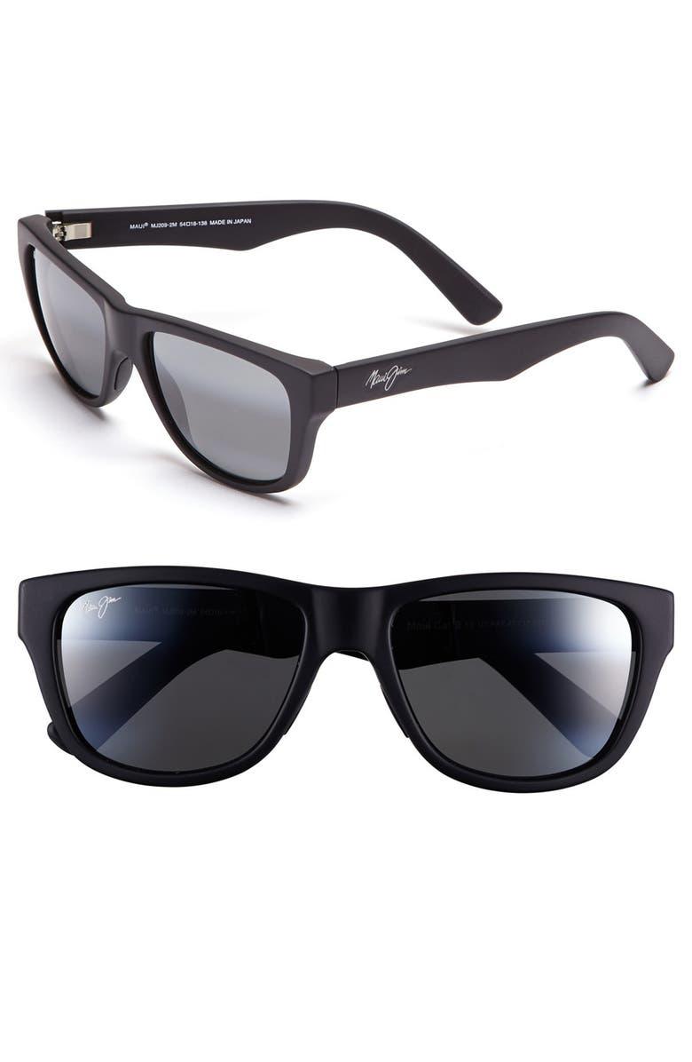 a861fb9c95b5 Maui Jim 'Maui Cat III' 54mm Sunglasses   Nordstrom