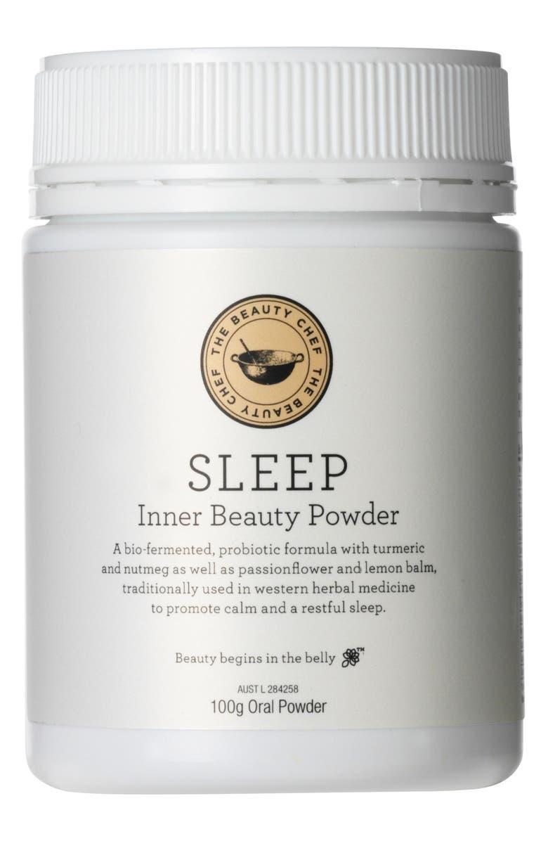 THE BEAUTY CHEF Sleep Inner Beauty Powder, Main, color, 000