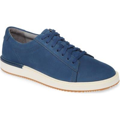 Hush Puppies Heath Sneaker, Blue