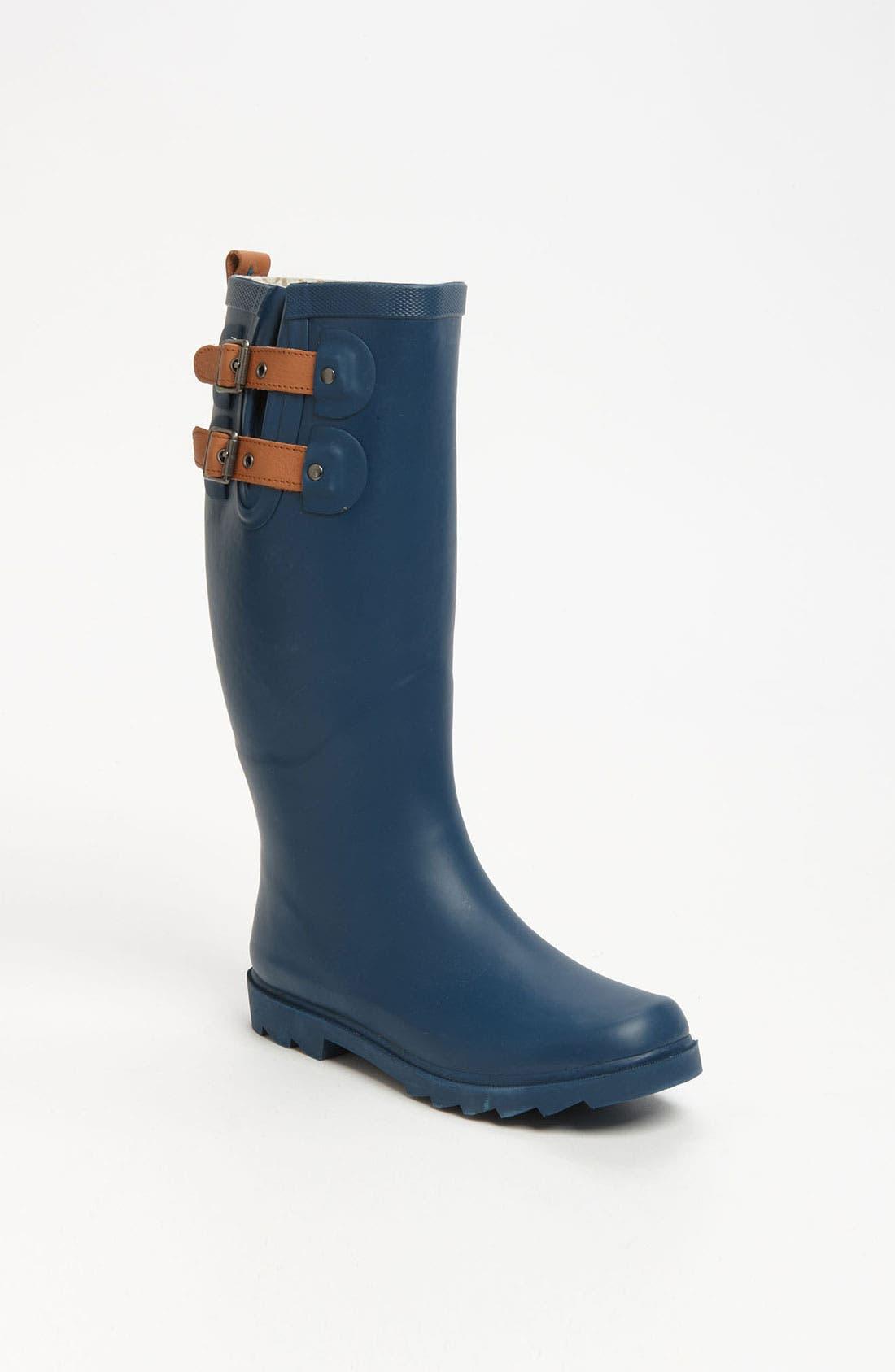 ,                             'Top Solid' Rain Boot,                             Main thumbnail 79, color,                             442