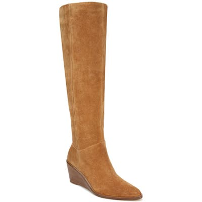 Vince Marlow Tall Boot, Brown