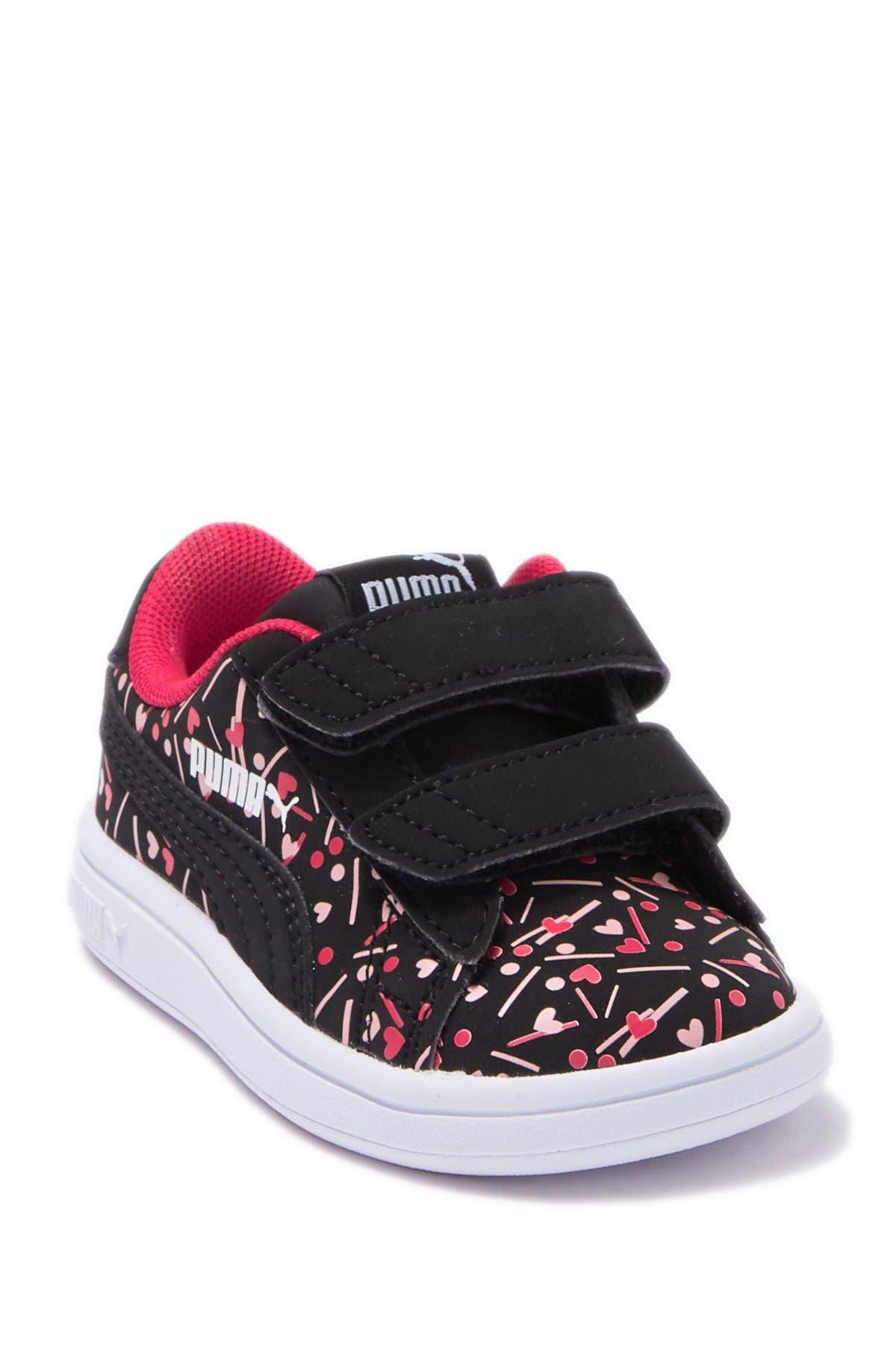 PUMA | Smash V2 Confetti V INF Sneaker