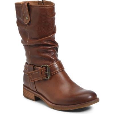 Sofft Bostyn Waterproof Boot, Brown