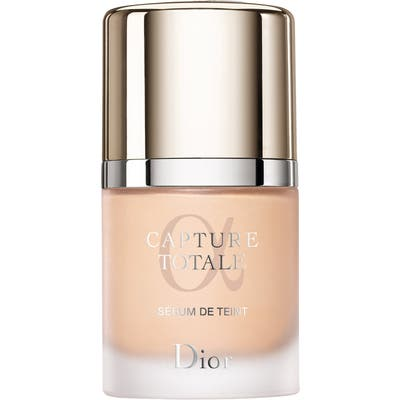 Dior Capture Totale Foundation Spf 25, oz - 010 Ivory