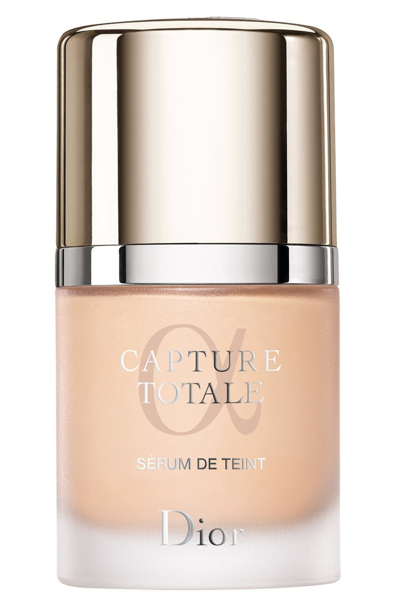 DIOR Capture Totale Foundation SPF 25, Main, color, 010 IVORY