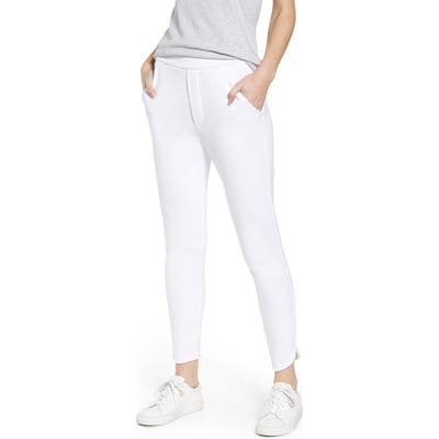 Frank & Eileen Tee Lab The Trouser Sweatpants, White