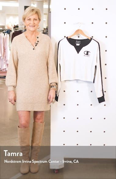 Charmeuse Dress with Long Jacket, sales video thumbnail