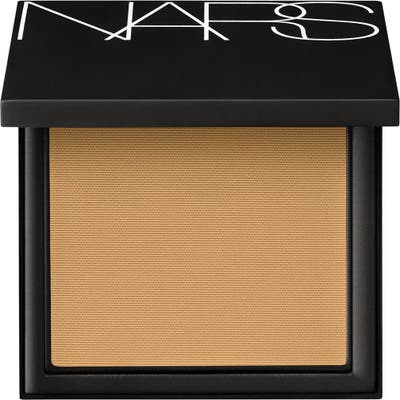 Nars All Day Luminous Powder Foundation Spf 24 - Tahoe