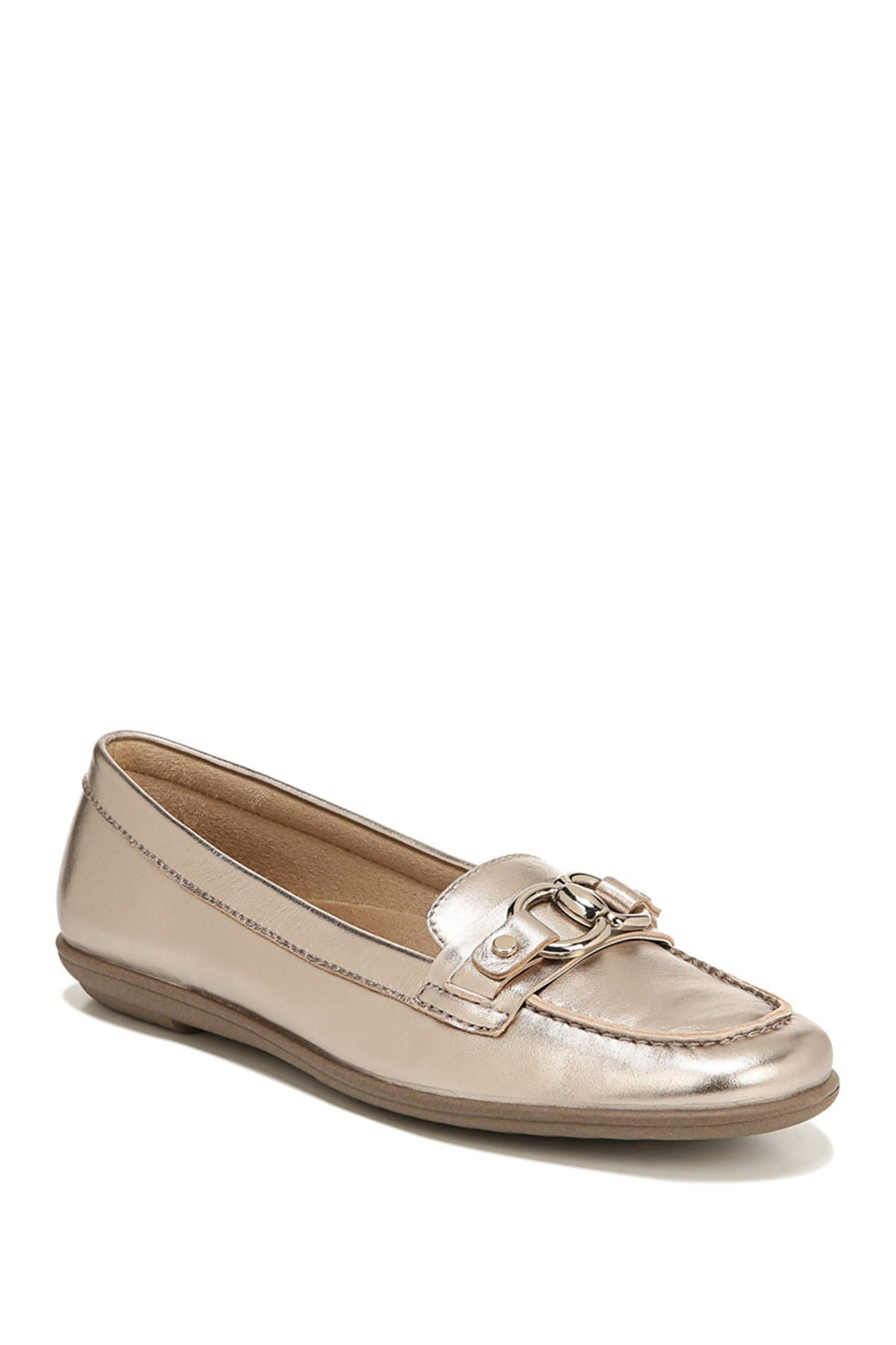 Naturalizer | Ainsley Metallic Loafer