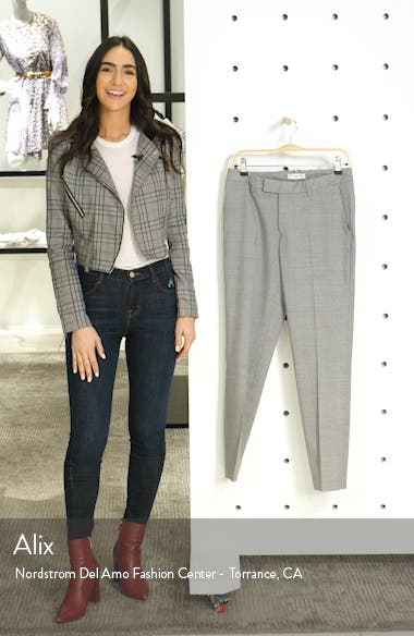 Robin Classic Wool Trousers, sales video thumbnail