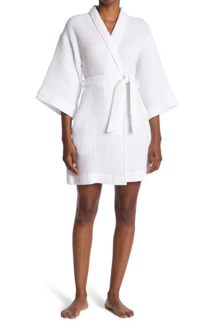 Image of Nordstrom Rack Waffle Weave Robe
