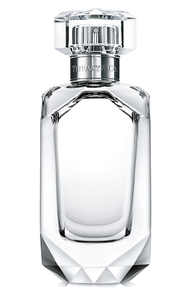 TIFFANY & CO. Tiffany Sheer Eau de Toilette, Main, color, NO COLOR