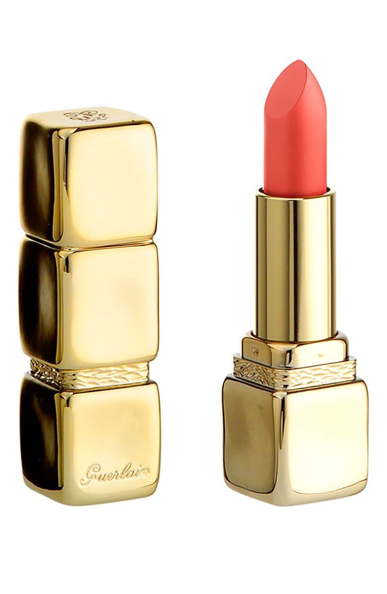 GUERLAIN 'KissKiss' Lipstick, Main, color, 000