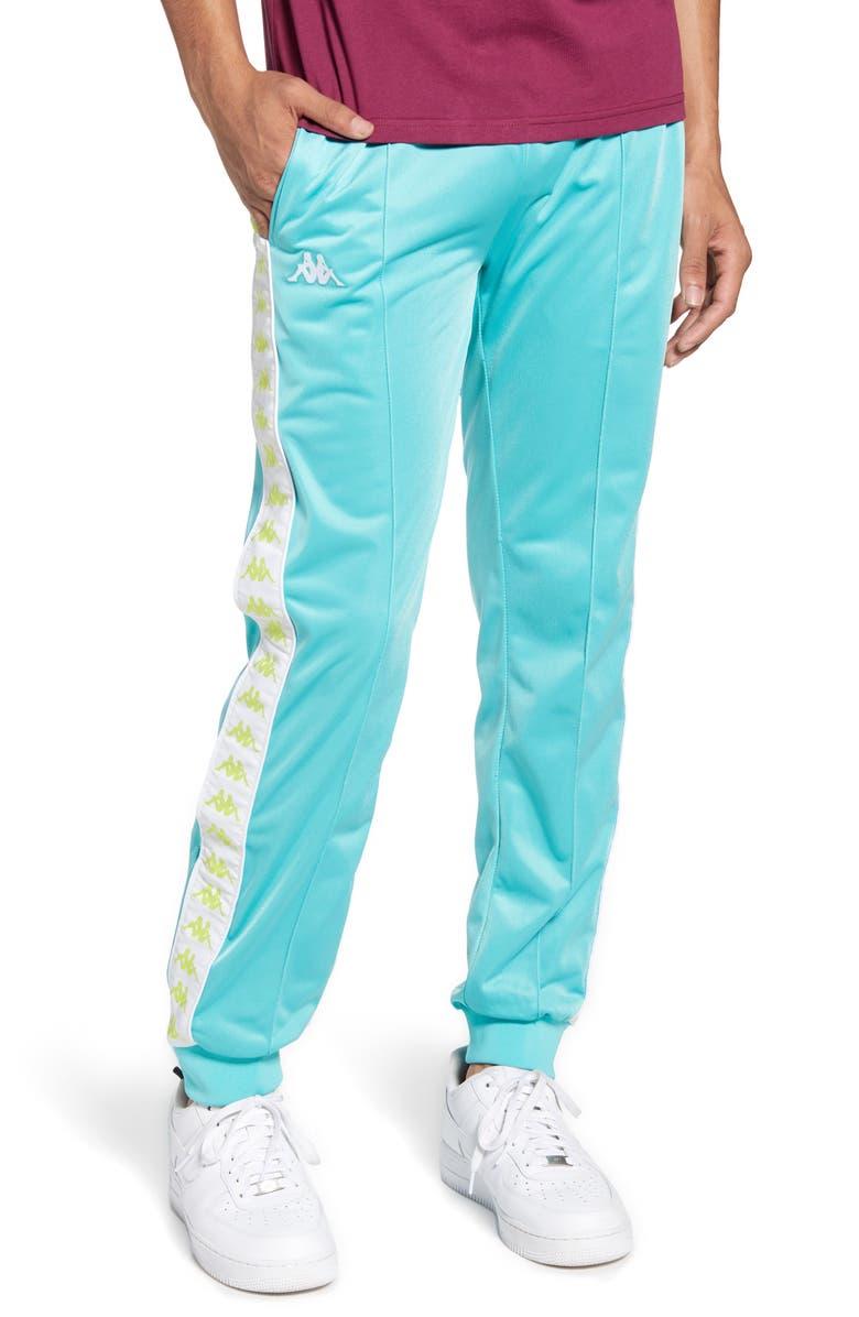KAPPA 222 Banda Rastioriazz Slim Fit Track Pants, Main, color, 302