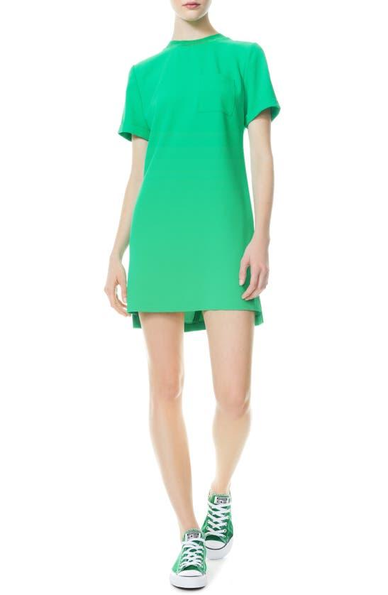 Alice And Olivia CATALINA T-SHIRT DRESS