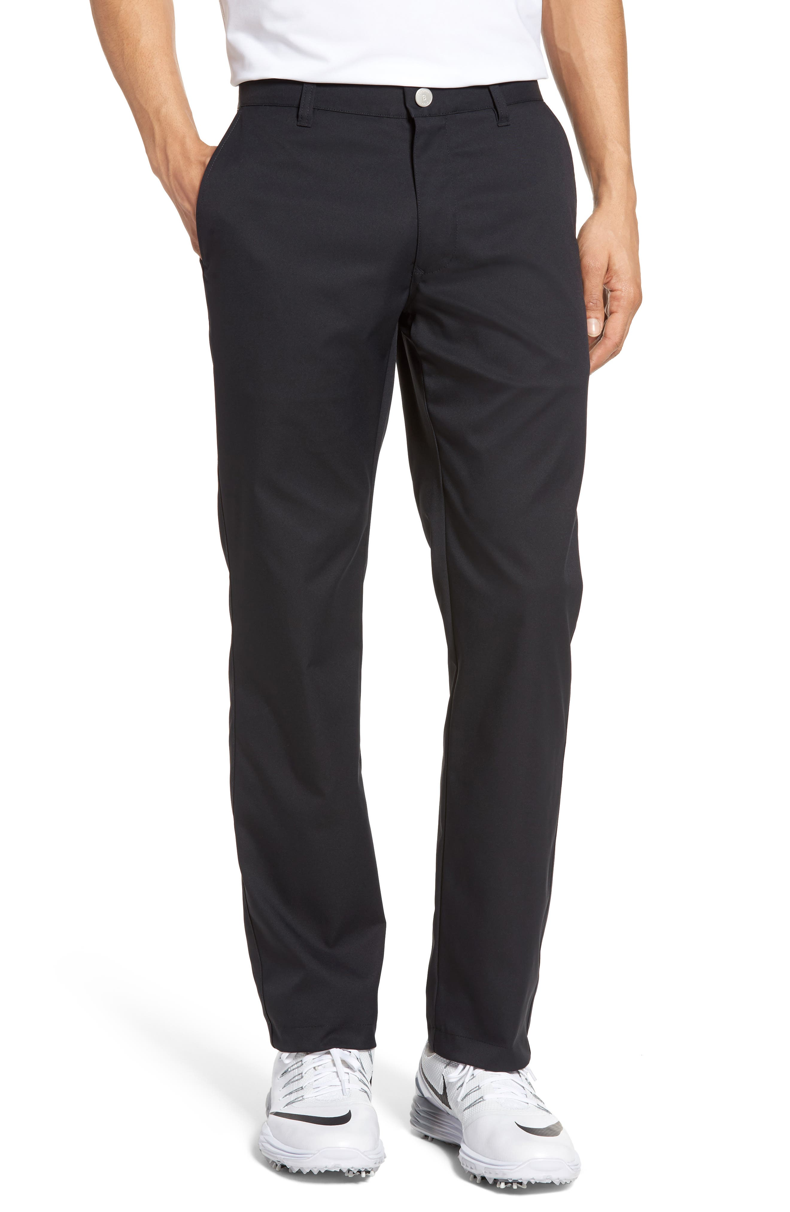 Highland Slim Fit Golf Pants