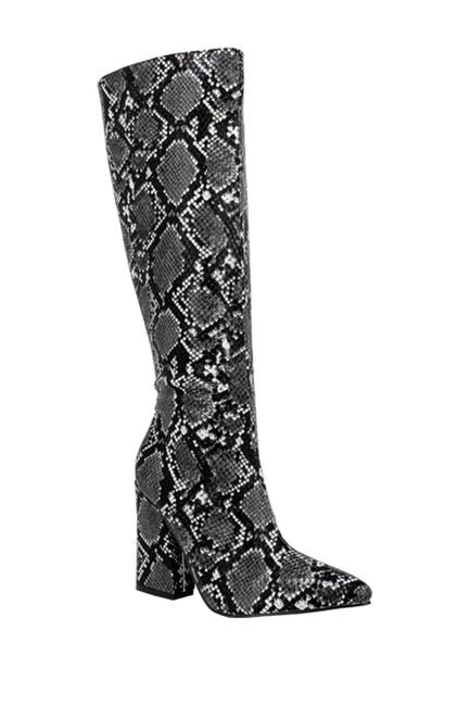 Image of Chase & Chloe Desi 3 Tall Boot