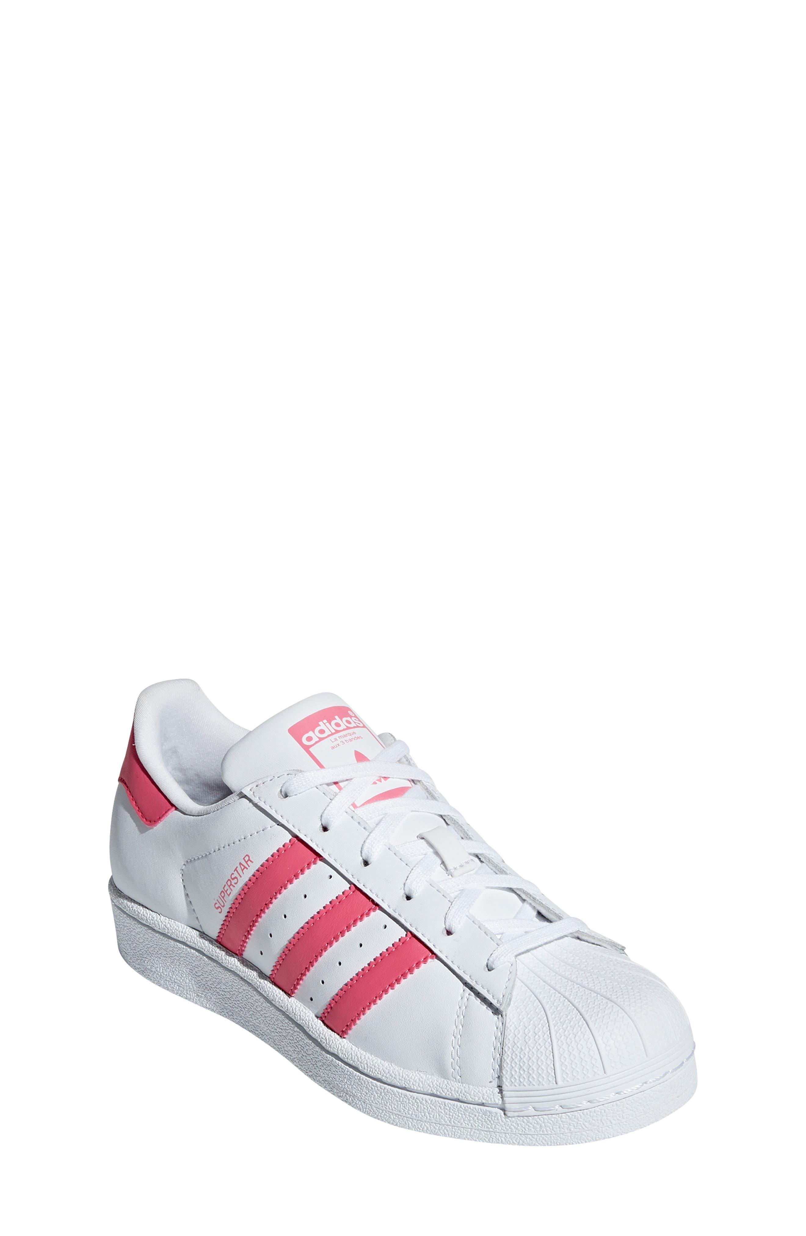 'Superstar II' Sneaker