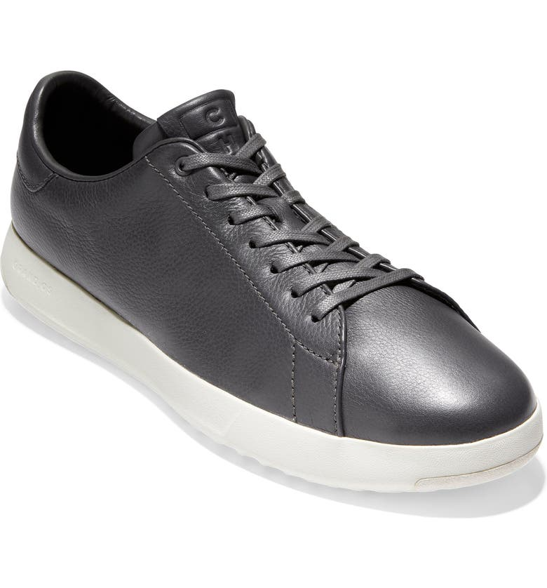 COLE HAAN GrandPro Sneaker, Main, color, GRAY/ GRAY/ OPT WHITE