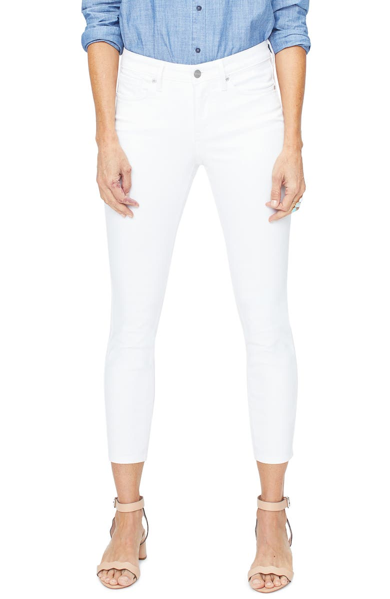NYDJ Ami Ankle Skinny Jeans, Main, color, 103