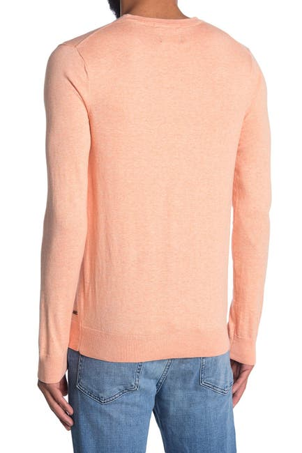 Image of Scotch & Soda Cotton Cashmere Sweater