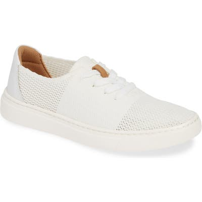 Comfortiva Trista Sneaker, White