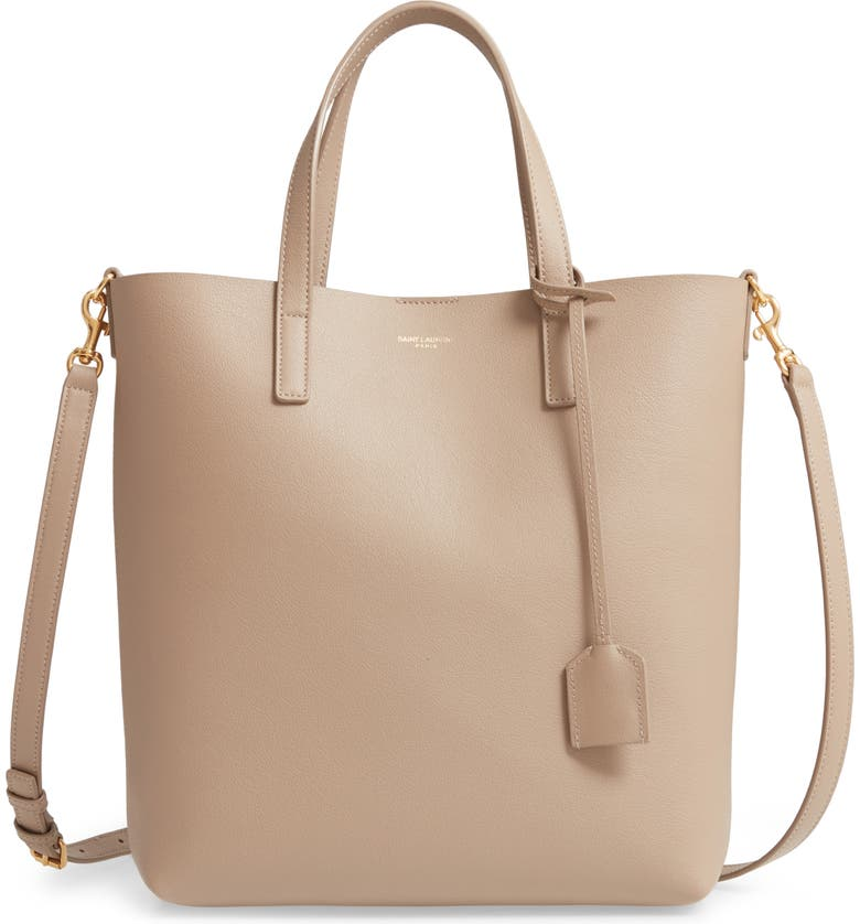 916d681af1f Saint Laurent Toy Shopping Leather Tote | Nordstrom