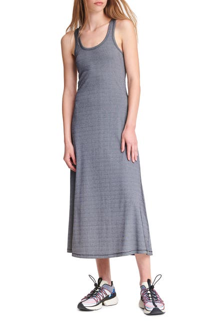 Image of Rag & Bone Quinn Zip Tank Dress