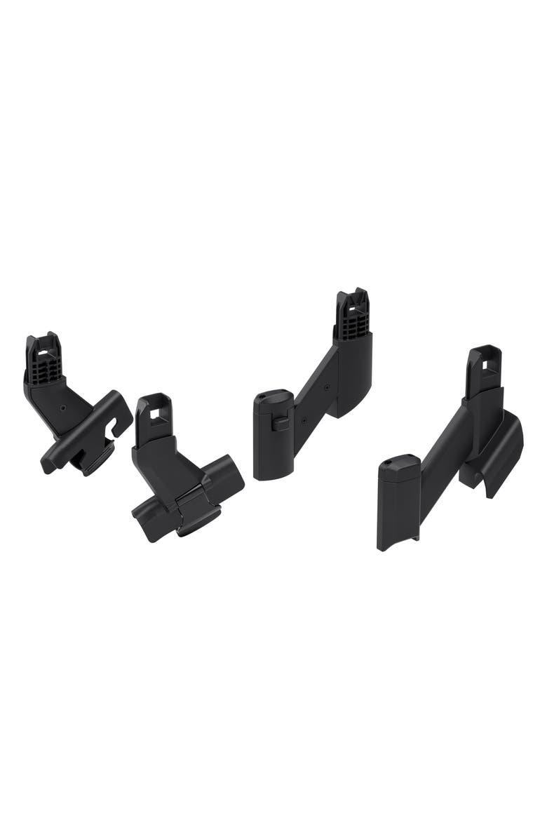 Thule Sleek Sibling Adapter Kit for Thule Sleek Stroller ...