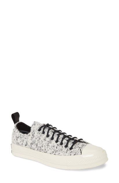 Converse Sneakers CHUCK TAYLOR ALL STAR CT 70 FLOCKED WOOL HIGH TOP SNEAKER