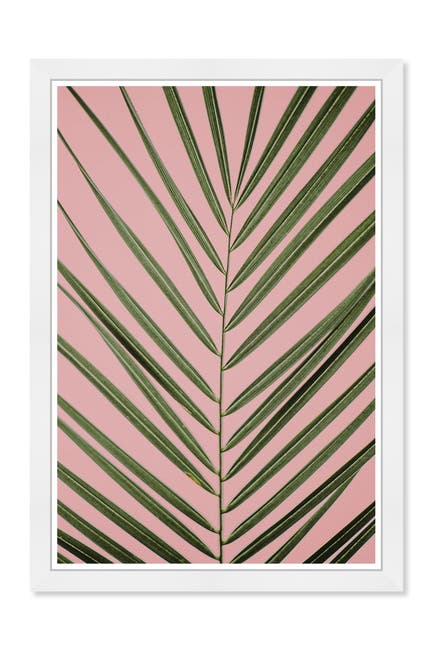 Image of Wynwood Studio Palm Life Art