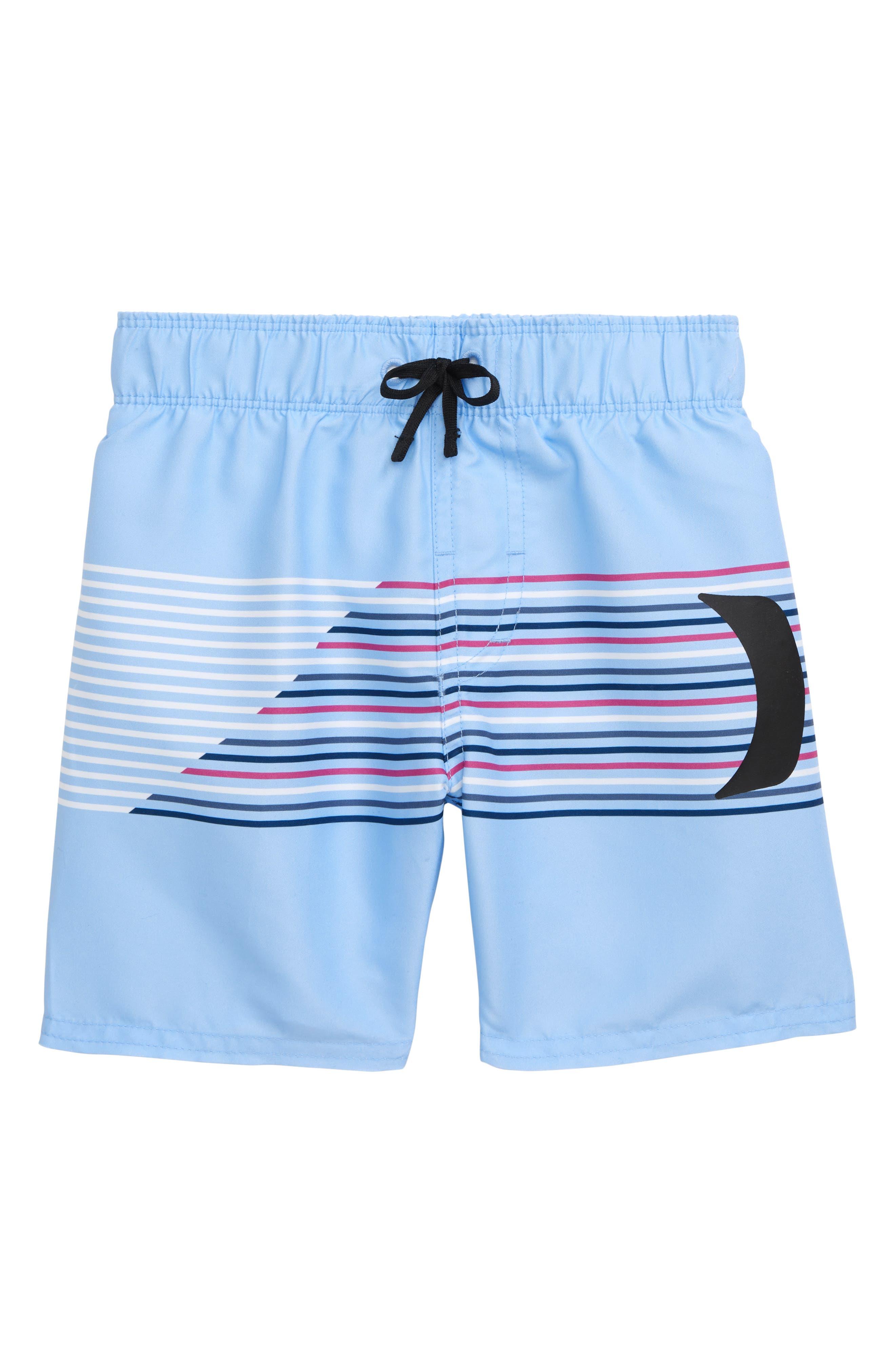 Image of Hurley Slash Swim Trunks