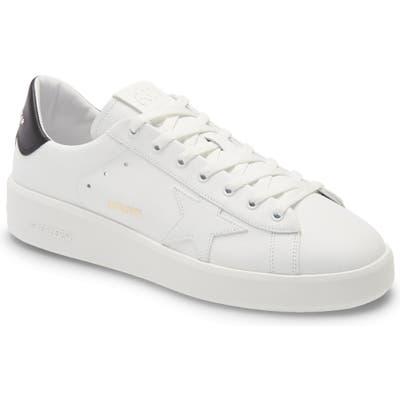 Golden Goose Pure Star Sneaker, US / 44EU - White