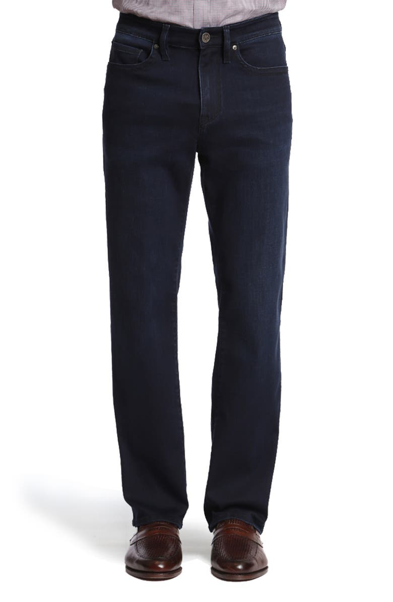 34 HERITAGE Charisma Relaxed Fit Jeans, Main, color, INK ROME
