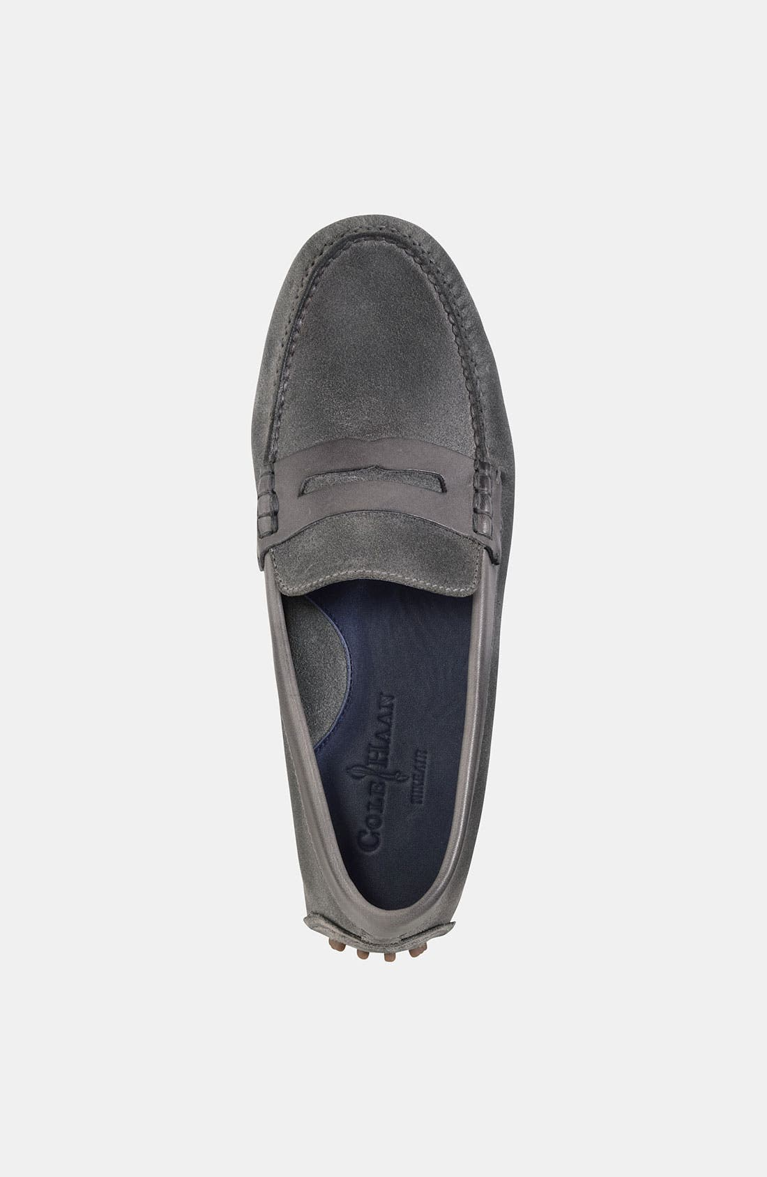 ,                             'Air Grant' Driving Loafer,                             Alternate thumbnail 11, color,                             020