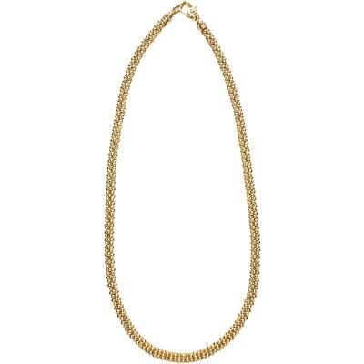 Lagos Caviar Bead Rope Necklace