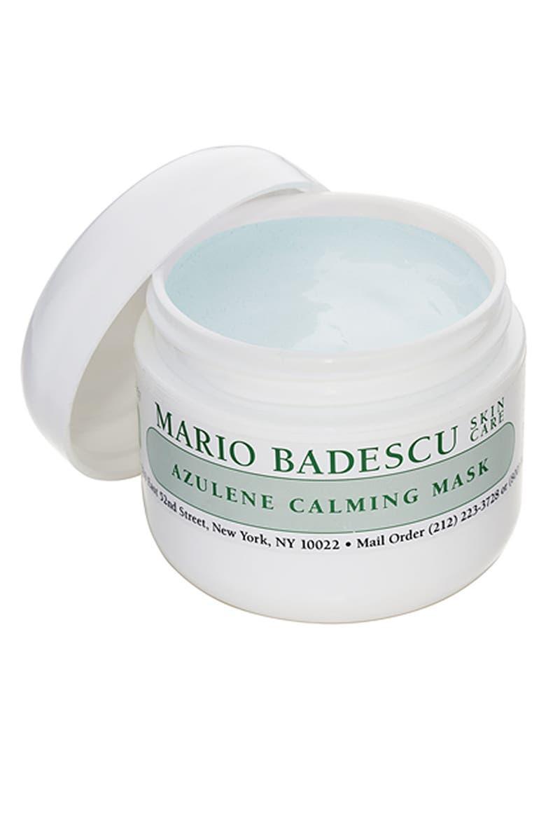 MARIO BADESCU Azulene Calming Mask, Main, color, NO COLOR