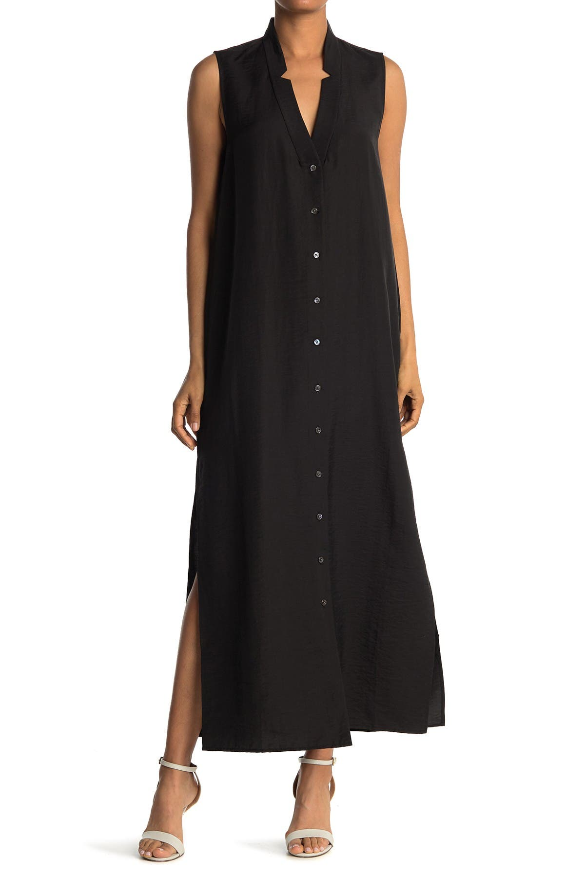 Image of BALDWIN Brock Maxi Dress