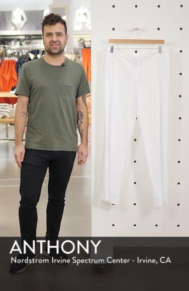 Cover-Up Pants, sales video thumbnail