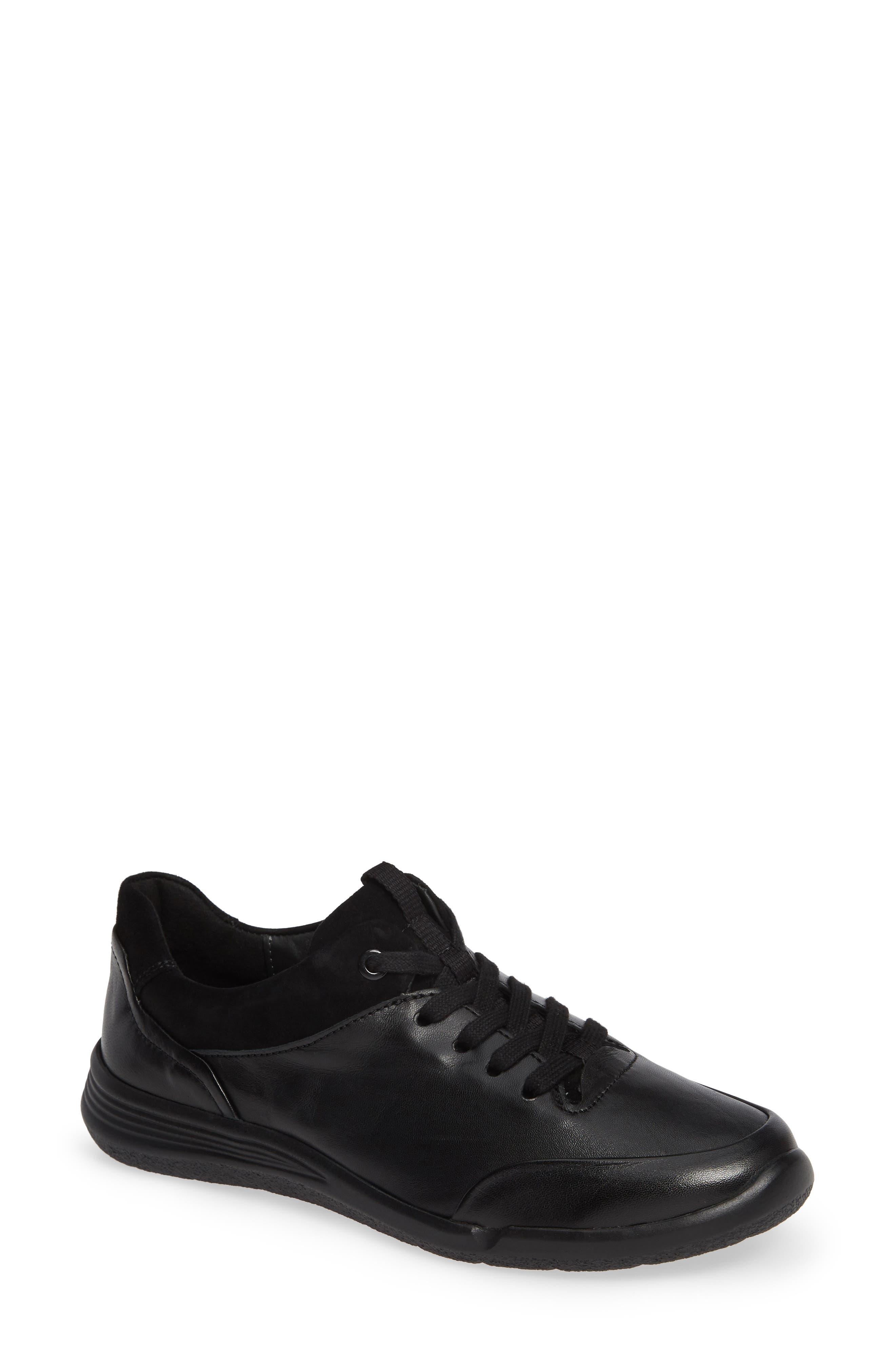 Ara Cece Sneaker, Black