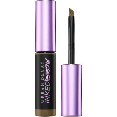 Urban Decay Inked Brow Gel - Brown Sugar