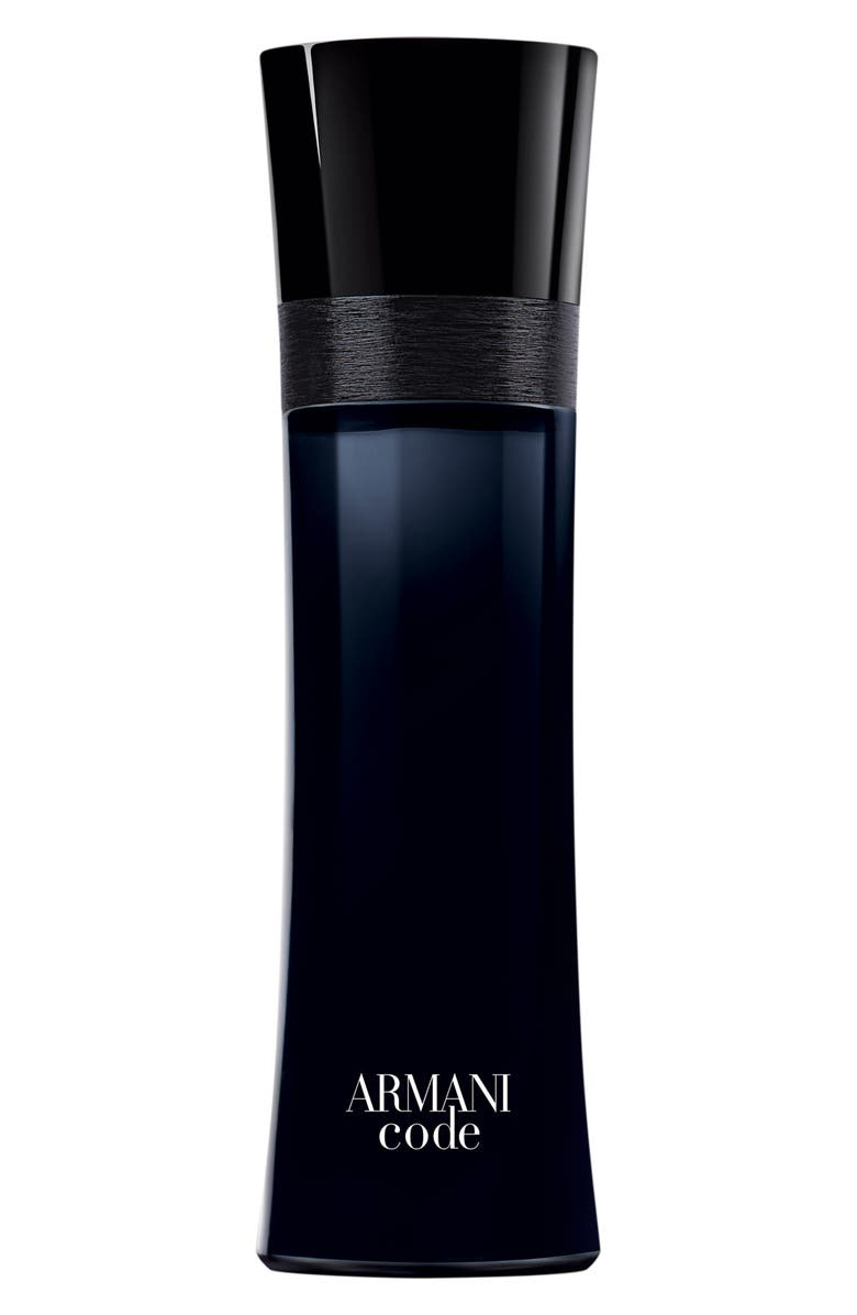 GIORGIO ARMANI Armani Code Eau de Toilette Spray, Main, color, NO COLOR