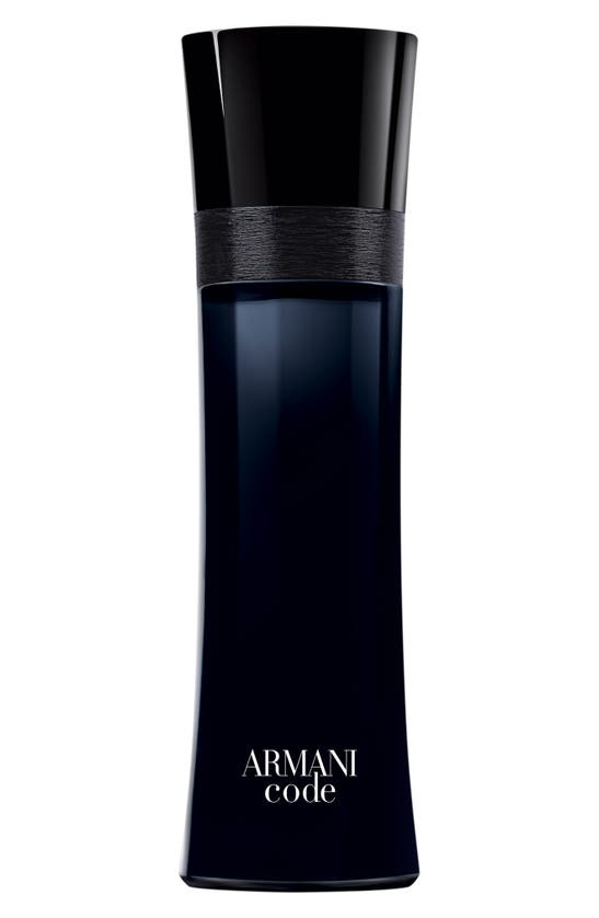Giorgio Armani - Armani Code A-list Eau De Toilette Spray 50ml / 1.7oz