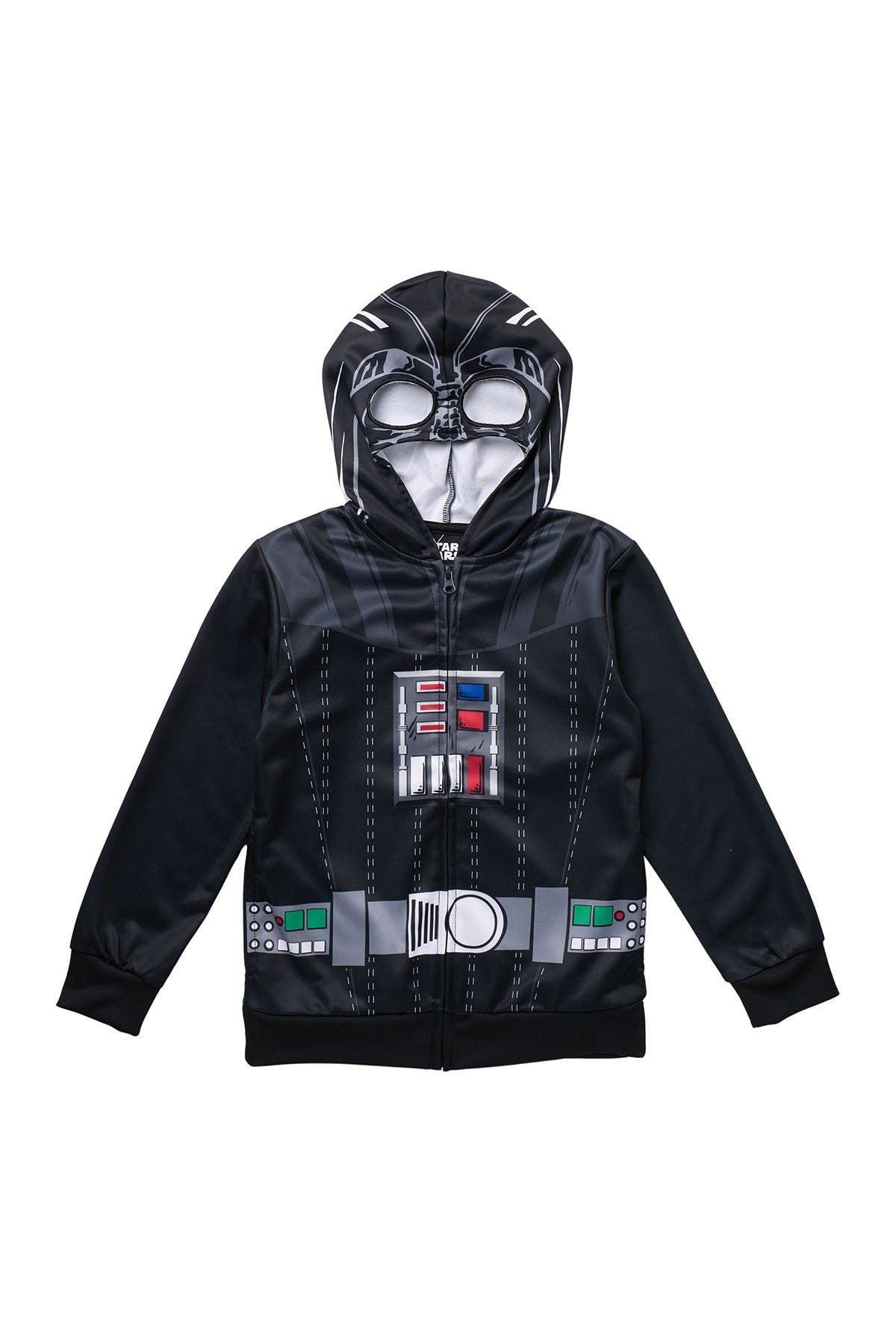 Image of JEM Darth Vader Costume Hoodie