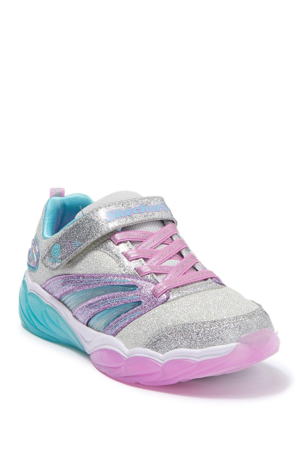 Image of Skechers Fusion Flash Sneaker