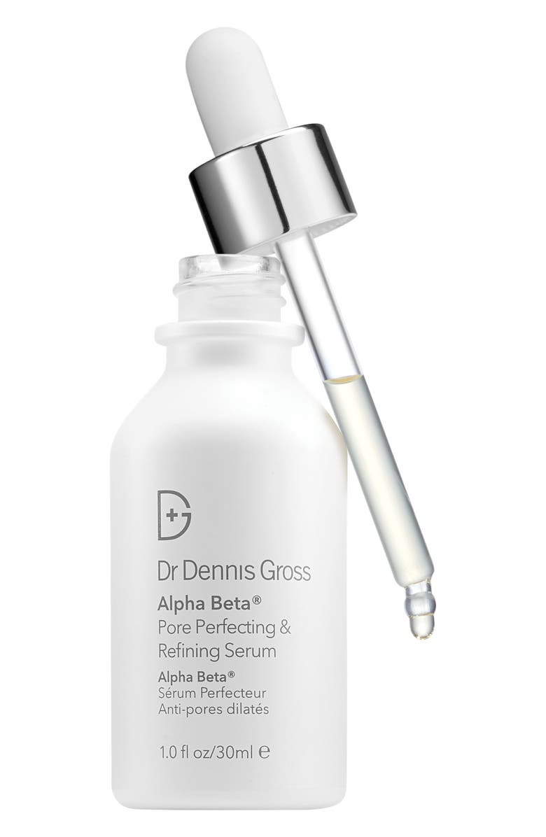DR. DENNIS GROSS Skincare Alpha Beta<sup>®</sup> Pore Perfecting & Refining Serum, Main, color, NO COLOR