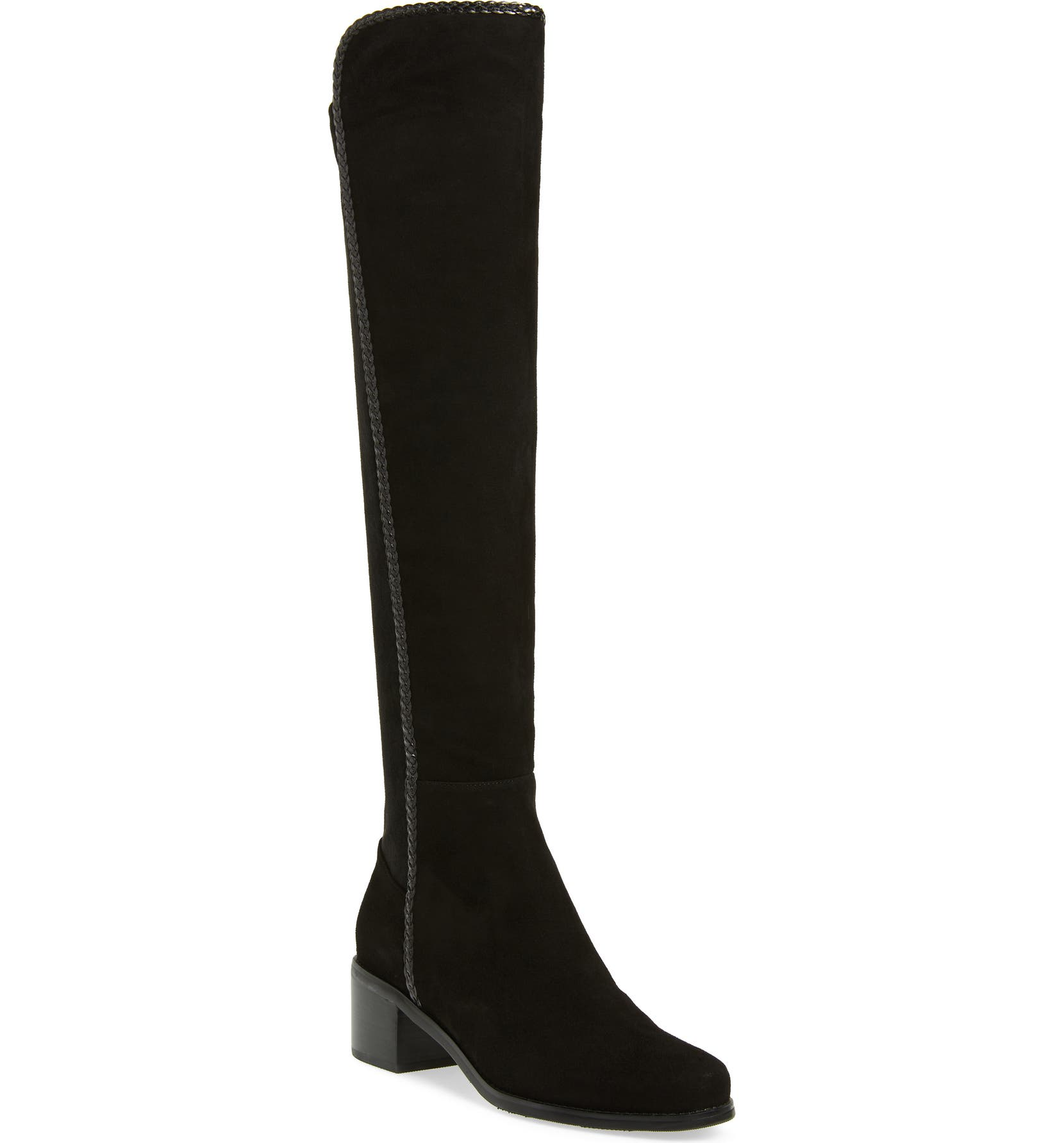 b626aa815 AquaDiva Florence Waterproof Over the Knee Boot (Women) | Nordstrom