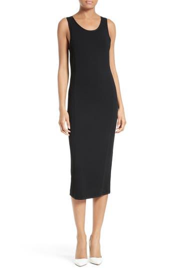 Diane von Furstenberg Knit Tank Dress