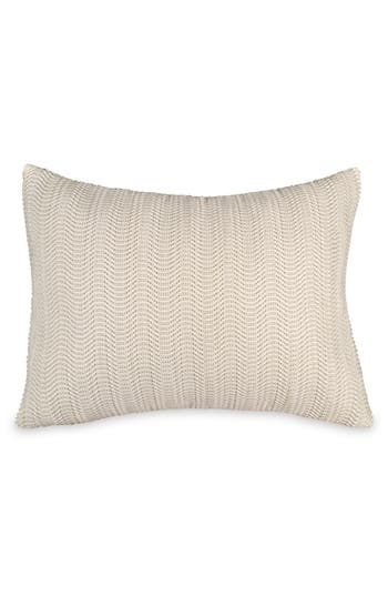 Donna Karan Collection 'Moonscape' Woven Pillow