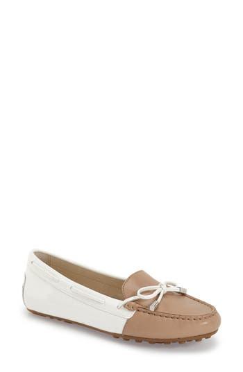MICHAEL Michael Kors 'Daisy' Colorblock Loafer (Women)